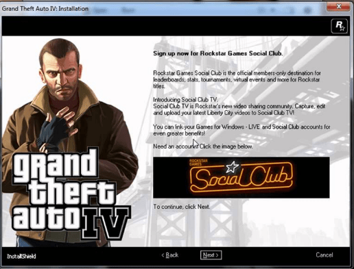 GTA 4 Download for PC Free (Grand Theft Auto IV Complete