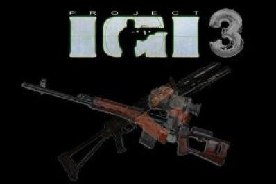 IGI 3 The Mark PC Game free download