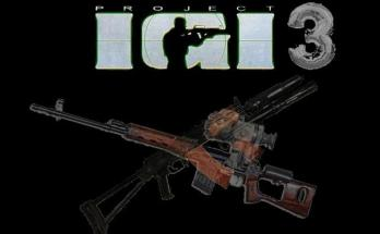 IGI 3 The Mark PC Game free download