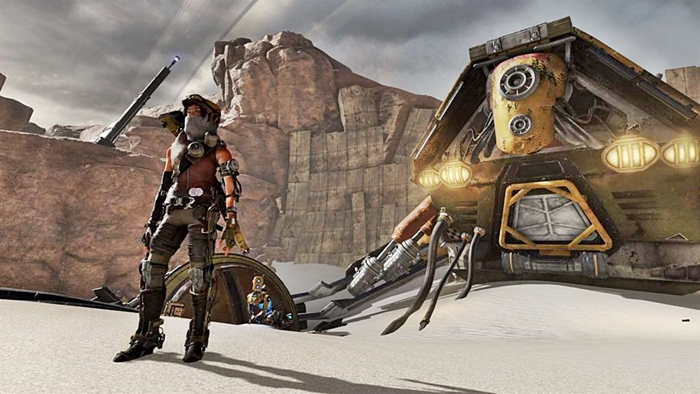 ReCore PC Game Direct Download Link