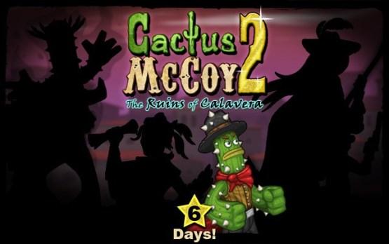 Cactus McCoy 2 Free Download