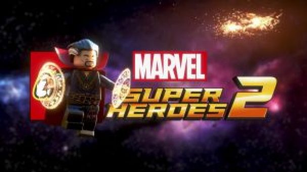 LEGO Marvel Super Heroes 2 Pc game
