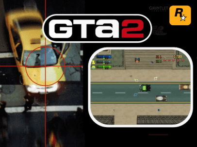 GTA 2 Download For PC free download