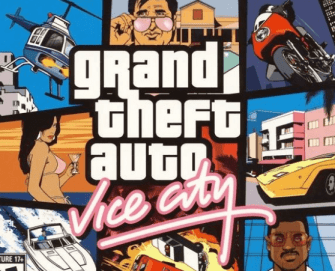 GTA Vice City For PC Free Download full version