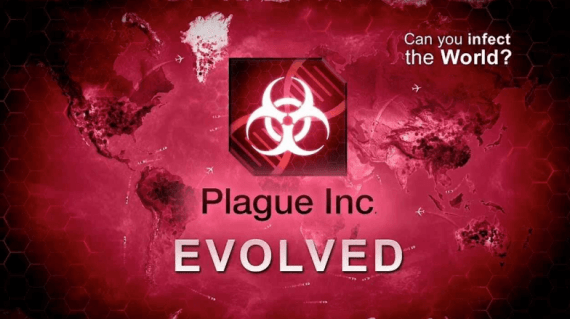 Plague Inc: Evolved PC Game free download full
