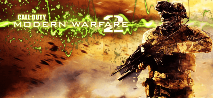 call of duty modern warfare 2 only multiplayer download