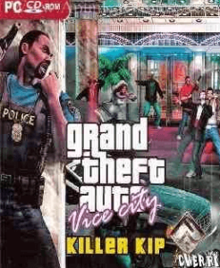 Grand Theft Auto (GTA) Killer Kip Download for PC Free