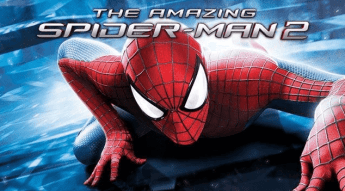 The Amazing Spider Man 2 Game Free Download for pc