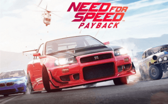 Need for Speed Payback PC