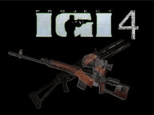 IGI 4 Game Free Download