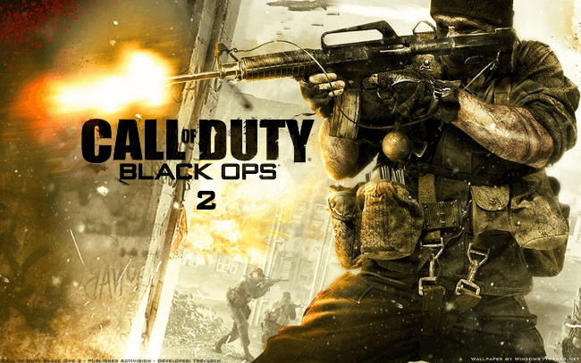 Call Of Duty Black Ops 2 Free Download For Pc Full Version