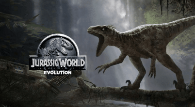 Jurassic World Evolution Torrent Free Download