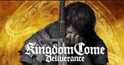 Kingdom Come Deliverance Torrent Download