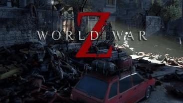 World War Z Game Download