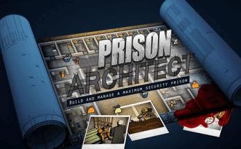 Prison Architect Download PC Game