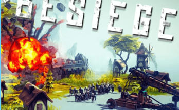 Besiege PC Game Free Download