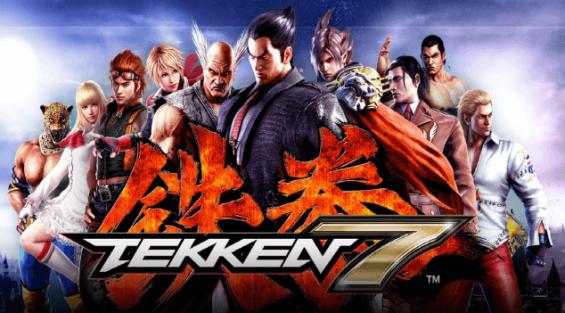 Tekken 7 Game Free Download for PC - Full Version Compressed
