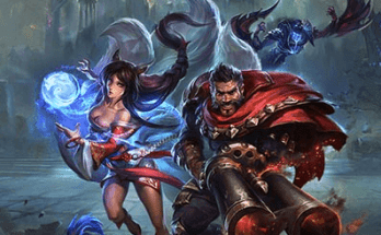 League of Legends Download
