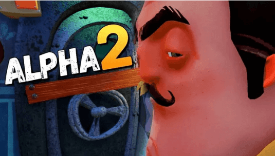 Hello Neighbor Alpha 2 Free Download