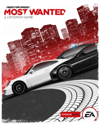 Need For Speed Most Wanted Limited Edition Free Download