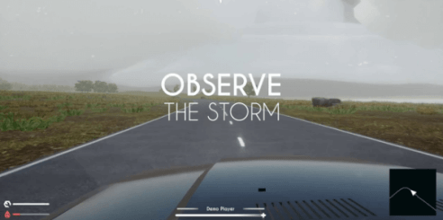 Storm Chasers PC Game Free Download