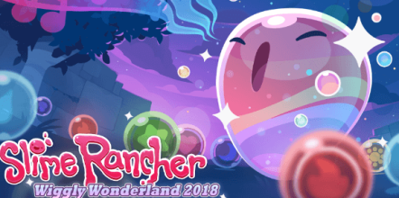 Slime Rancher Download PC Game
