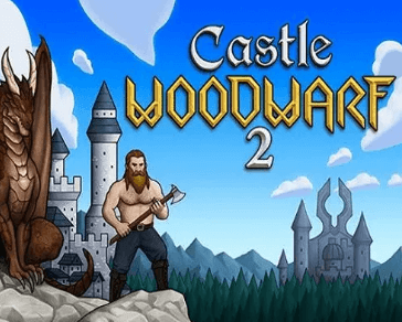 Castle Woodwarf 2 Free Download PC Game