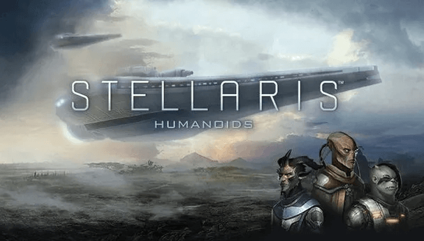 STELLARIS TORRENT DOWNLOAD FREE PC GAME
