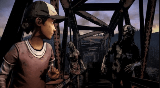 The Walking Dead: The Telltale Series Definitive Edition Free Download