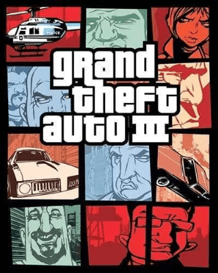 GRAND THEFT AUTO III FREE DOWNLOAD FULL VERSION