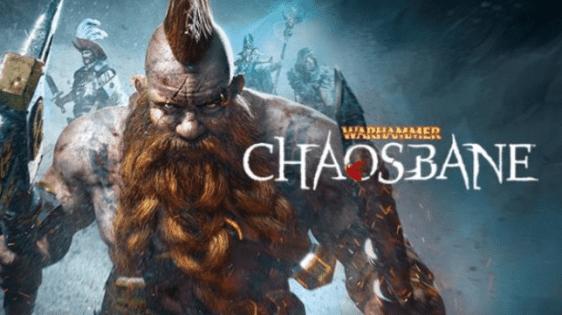 Warhammer: Chaosbane Free Download PC Game
