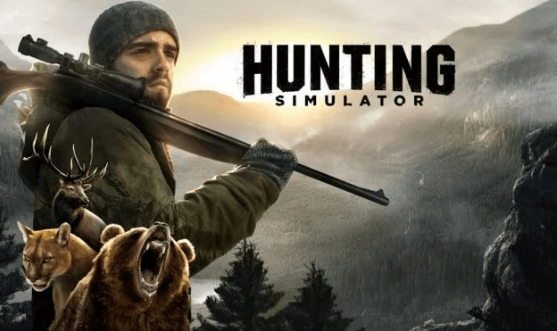 HUNTING SIMULATOR DOWNLOAD GAME V1.1 + DLC HIGHLY COMPRESSED