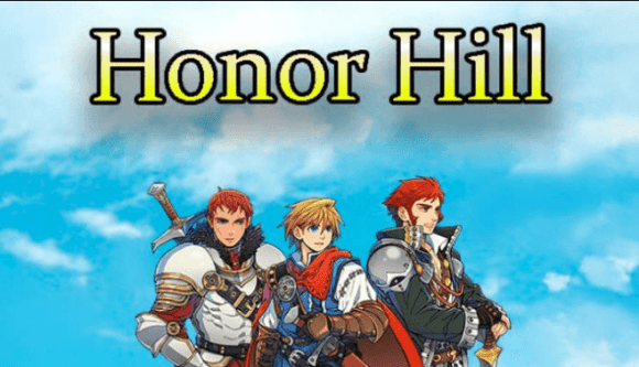 Honor Hill Free Download PC Game