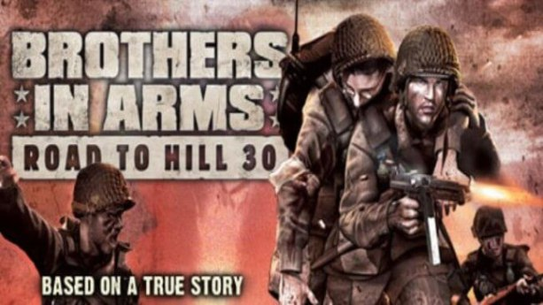 Brothers In Arms: Road To Hill 30 Full Version PC Game Free Download