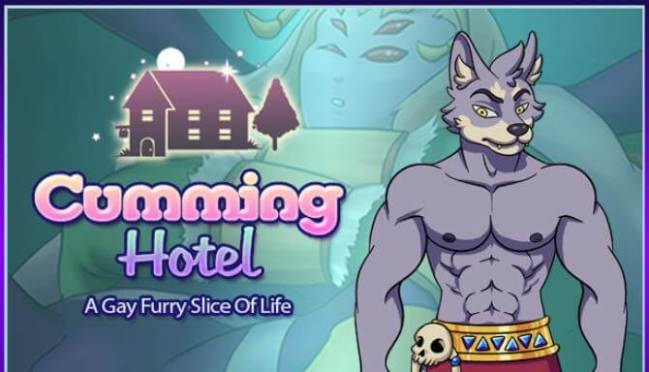 Cumming Hotel - A Gay Furry Slice of Life Free Download PC Game Full Version