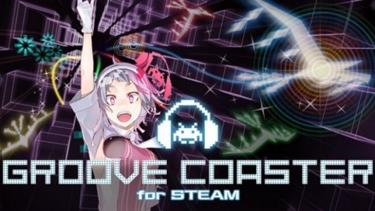 Groove Coaster Full Version PC Game Free Download