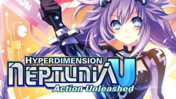 Hyperdimension Neptunia U Action Unleashed Free Download PC GamePC Game
