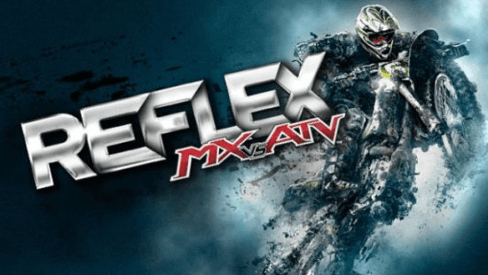 MX vs. ATV Reflex Free Download