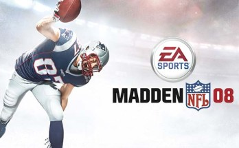 Madden NFL 08 Full Version PC Game Free Download
