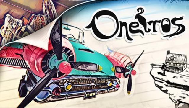 Oneiros Free Download PC Game Full Version