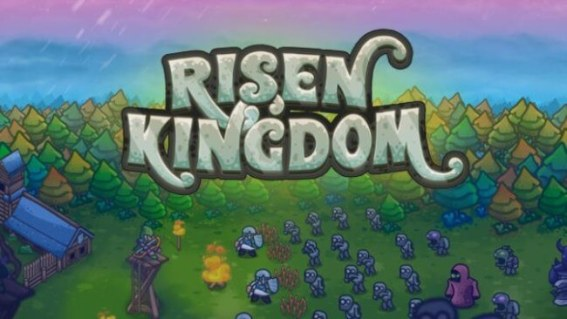 Risen Kingdom Latest Game Free Download
