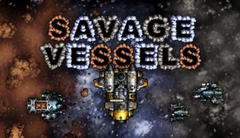 Savage Vessels Free Download Full Version