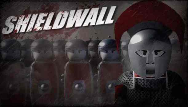 Shieldwall Free Download PC Game Full Version