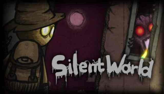 Silent World Free Download PC Game Full Version