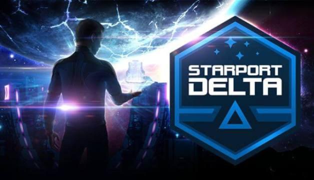 Starport Delta Free Download PC Game Full Version