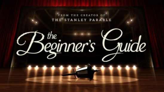 The Beginner's Guide PC Game Free Downloa