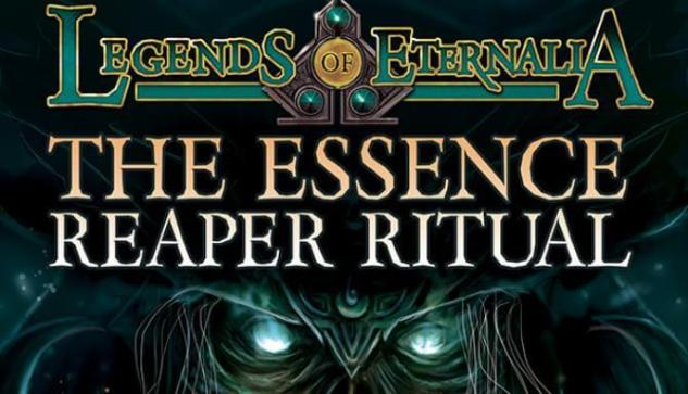The Essence Reaper Ritual Free Download PC Game Full Version