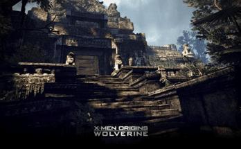 X-Men Origins Wolverine Free Download PC Game