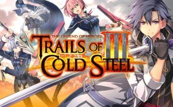 The Legend of Heroes: Trails of Cold Steel III Free Download Full Version
