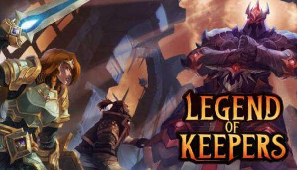 Legend of Keepers: Career of a Dungeon Master Free Download Full Version